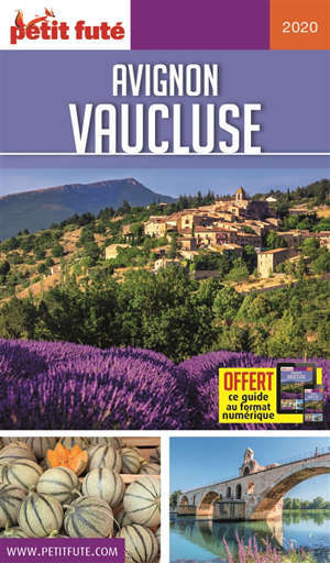 Avignon, Vaucluse : Luberon, Ventoux