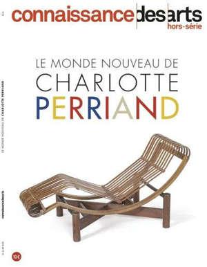Le monde nouveau de Charlotte Perriand : Fondation Louis Vuitton