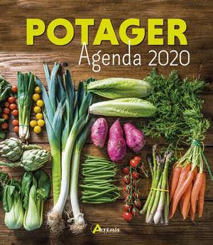 Potager : agenda 2020