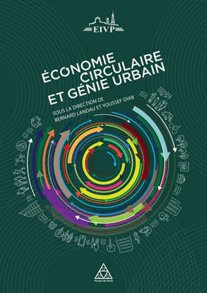 Economie circulaire, territoires, génie urbain