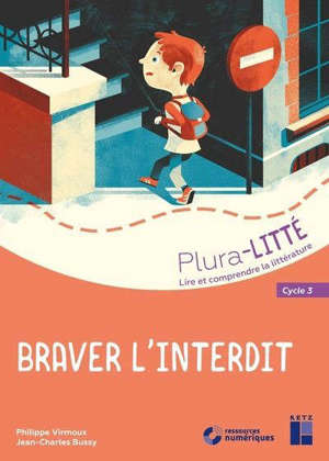 Braver l'interdit : cycle 3