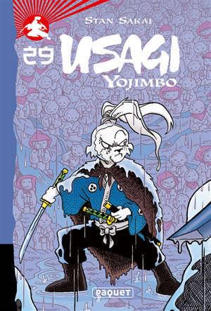Usagi Yojimbo. Volume 29