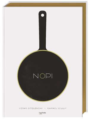 Nopi : la cuisine du partage
