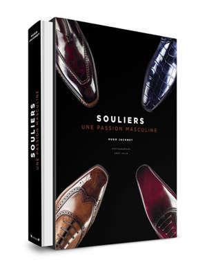 Souliers : une passion masculine