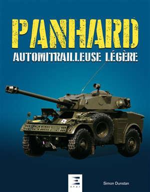 Panhard, automitrailleuse légère : à partir de 1961 (AML-60, AML-90 et Eland) : conception et utilisation au combat de la voiture blindée universelle en service dans les armées du monde