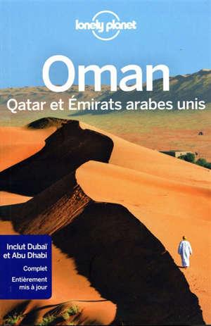Oman, Qatar et Emirats arabes unis
