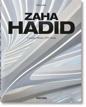Zaha Hadid : complete works 1979-today