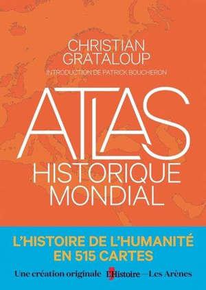 Atlas historique mondial