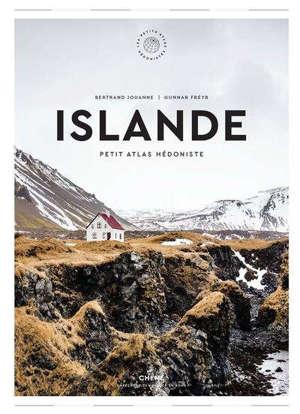 Islande : petit atlas hédoniste