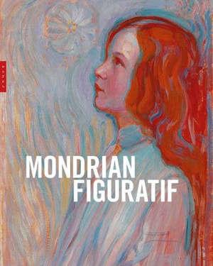 Mondrian figuratif