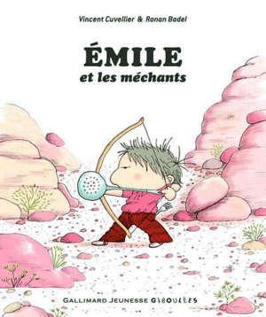Emile. Volume 19, Emile et les méchants