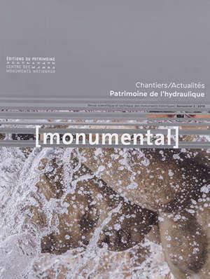 Monumental. n° 2 (2019), Hydraulique et fontaines