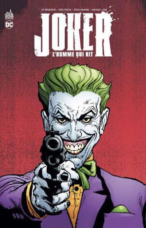 Joker : l'homme qui rit