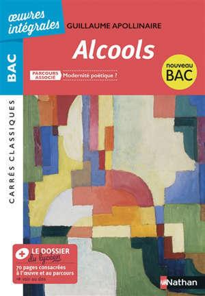 Alcools : nouveau bac