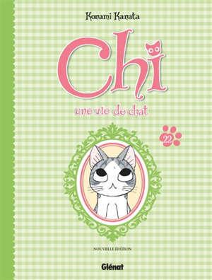 Chi, une vie de chat. Volume 22