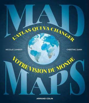 Cartographisme : êtes-vous prêt à changer votre vision du monde ?