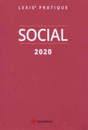 Social : 2020