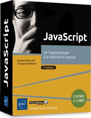 JavaScript : de l'apprentissage à la maîtrise du langage