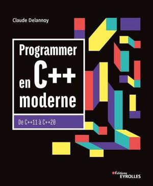 Programmer en langage C++ moderne