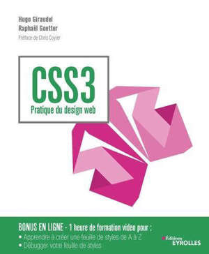 CSS3 : pratique du design web