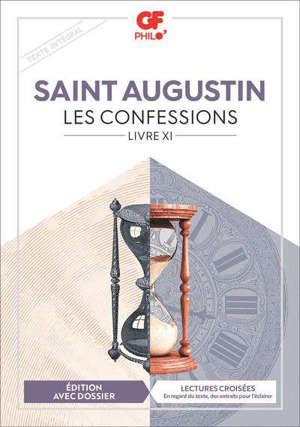 Les confessions : livre XI