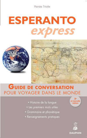Esperanto express : guide de conversation
