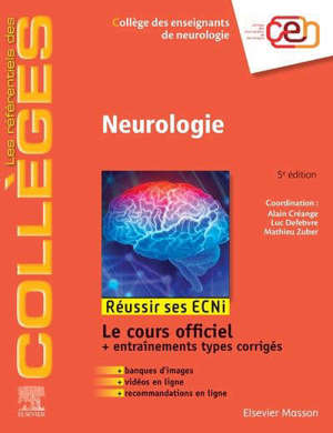 Neurologie : réussir les ECNi