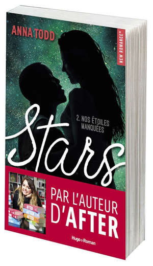 STARS NOS ETOILES MANQUEES - TOME 2 - VOL02