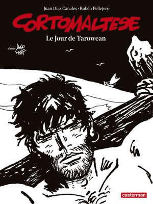 Corto Maltese. Volume 15, Le jour de Tarowean