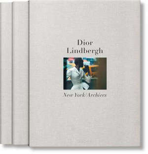Dior, Lindbergh : New York, archives