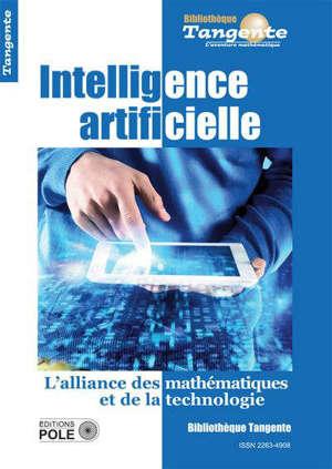 Intelligence artificielle : l'alliance des mathématiques et de la technologie