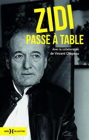 Claude Zidi en toute discrétion