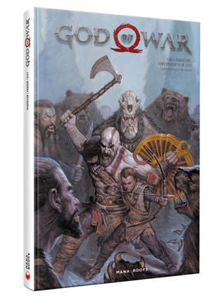 God of war. Volume 1