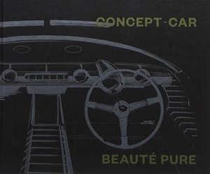 Concept-car : beauté pure