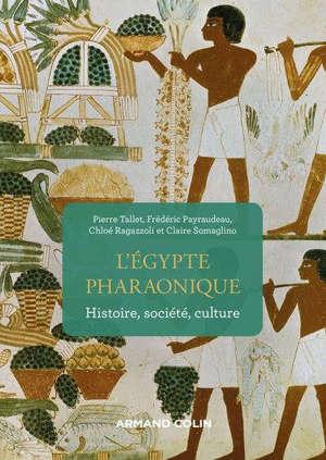 L'Egypte pharaonique : histoire, société, culture