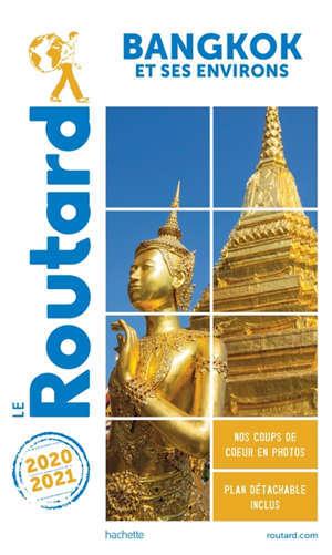 Bangkok et ses environs : 2020-2021