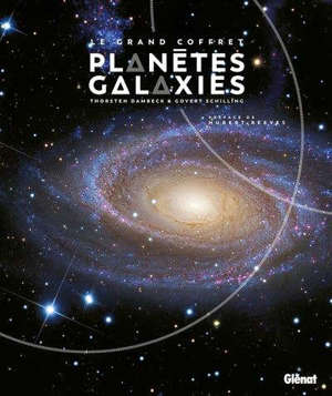 Le grand coffret Planètes et Galaxies