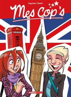 Mes cop's. Volume 11, Cop' of tea