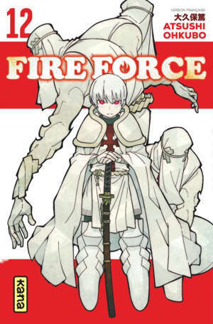Fire force. Volume 12