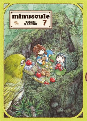 Minuscule. Volume 7