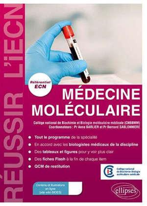Médecine moléculaire