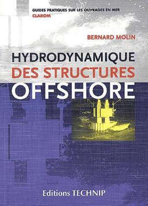 Hydrodynamique des structures offshore