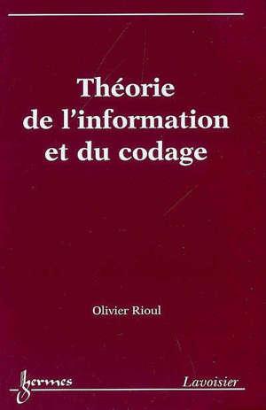 Théorie de l'information et du codage