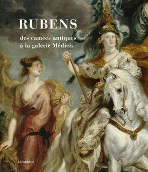 Rubens : des camées antiques à la galerie Médicis