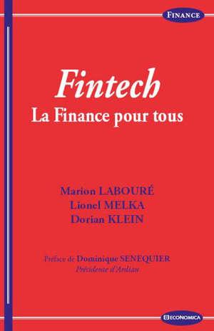 Fintech : la finance pour tous