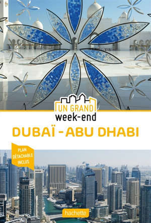Dubaï-Abu Dhabi