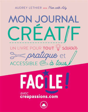 Mon journal créatif