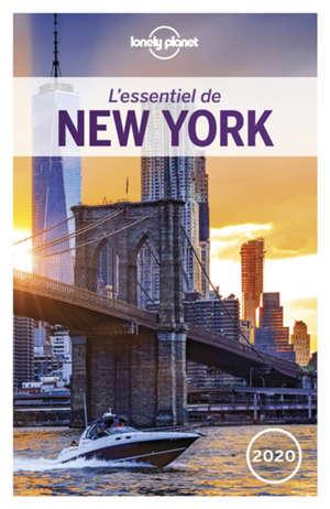 L'essentiel de New York : 2020