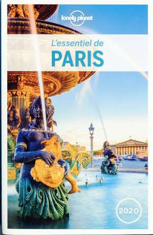 L'essentiel de Paris : 2020