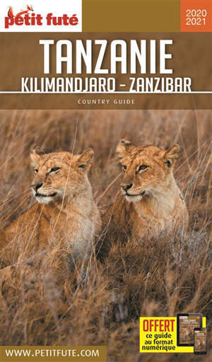 Tanzanie, Kilimandjaro, Zanzibar : 2020-2021